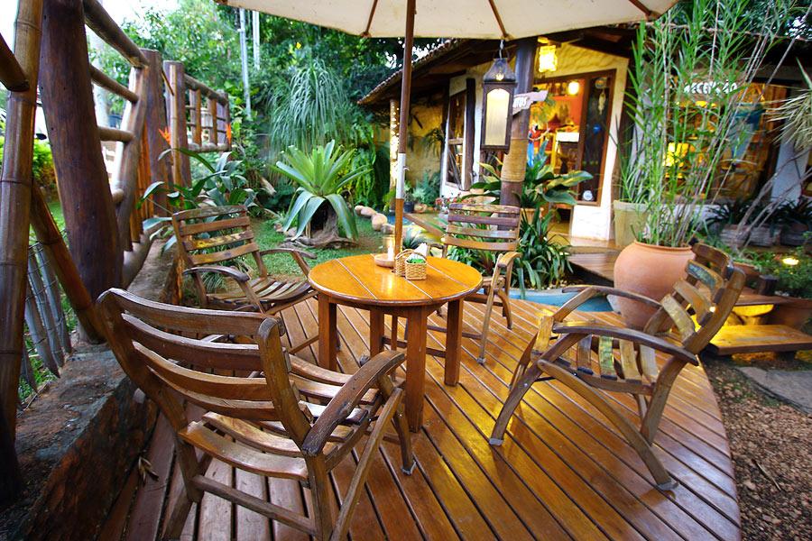 Vista Interna Bambu Brasil