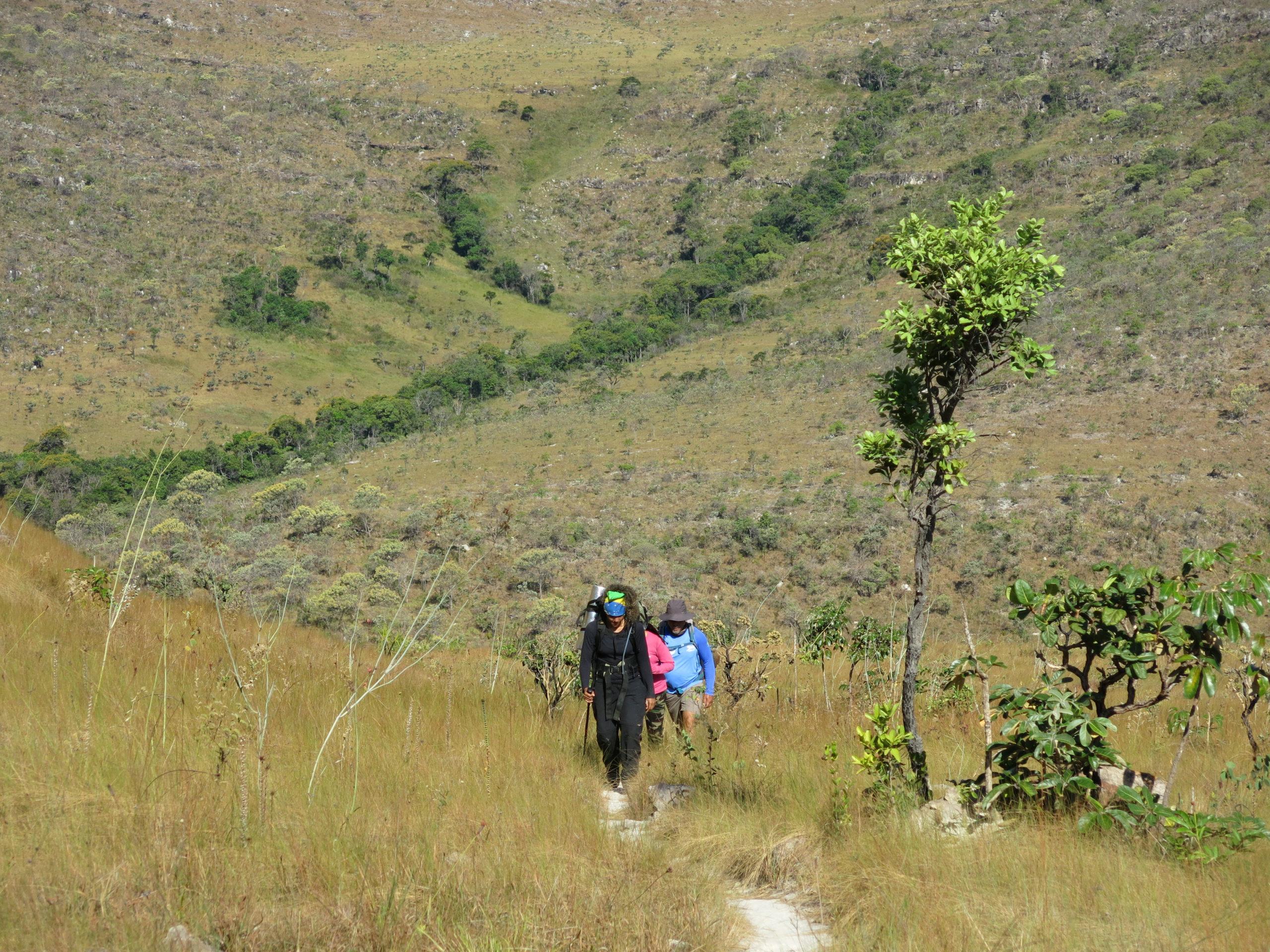 Caminhadas e Travessias: descubra como ter uma boa experiência